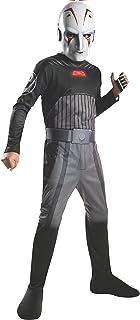 Star Wars Rebels The Inquisitor Child Costume Medium