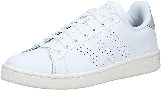 adidas Advantage Men's Sneakers, White, 9.5 UK (44 EU)