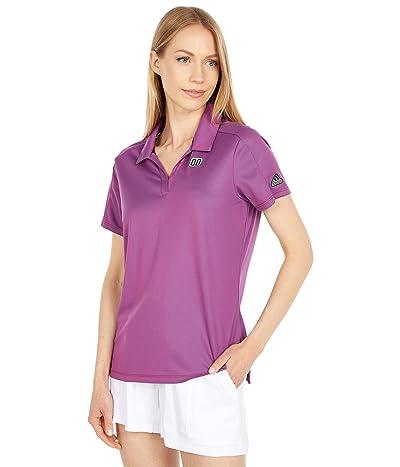 adidas Golf Primeblue Polo Shirt
