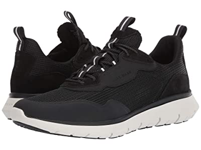 Cole Haan Zerogrand Trainer (Black/Nimbus Cloud) Men