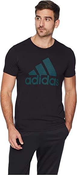 Badge of Sport Mesh Tee