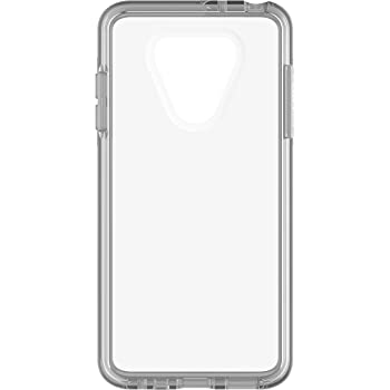 Otterbox Symmetry Series Case for Lg g6 - Retail Packaging - Clear (77-55435)