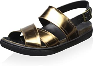 Ateljé 71 Women's Adele Criss Cross Sandal