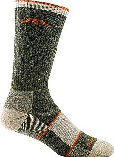 DARN TOUGH(ダーンタフ) Mens Boot Sock Full Cushion 1405 Olive Mサイズ