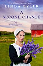 A Second Chance: An Amish Romance (Chronicles of St. Mary's Book 3)