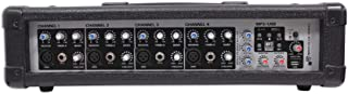 Best pa system amplifier Reviews
