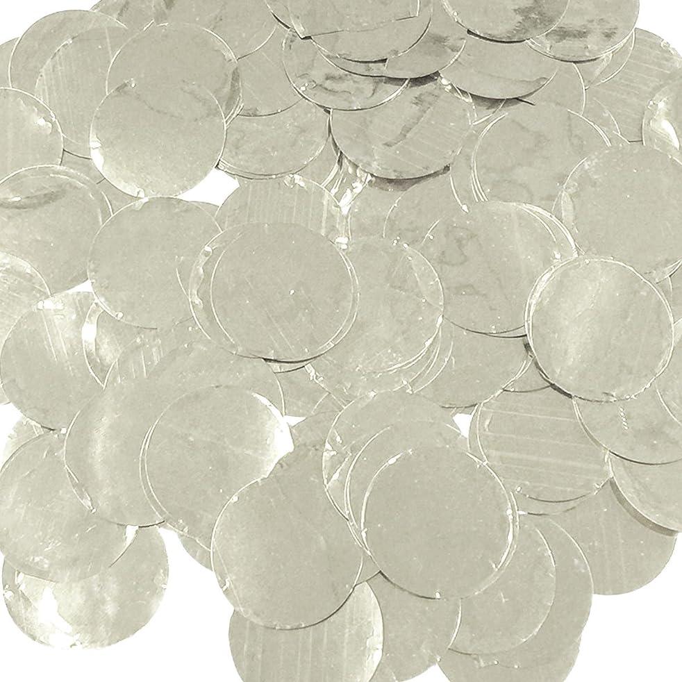 ALLYDREW Round Tissue Paper Confetti 1
