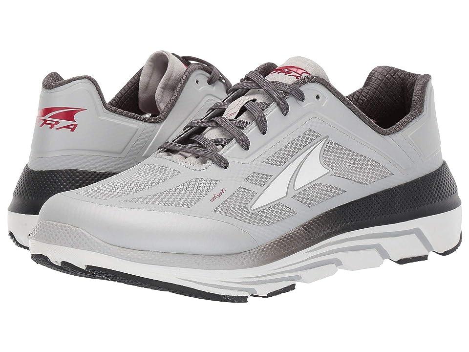 Altra Footwear Duo (Gray) Men