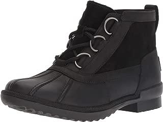 UGG Women's W Heather Boot Fashion