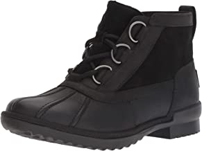 UGG Women's W Heather Boot Fashion