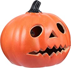 HEALLILY 1Pc Halloween Pompoen Lichten Pompoen Decoraties Pompoen Lamp Schedel Pompoen Licht Voor Een Spookhuis Halloween ...