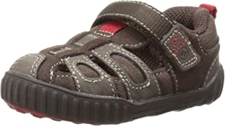 Stride Rite SRTech Churchill Fisherman Sandal (Toddler)
