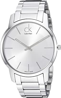City Watch - K2G21126
