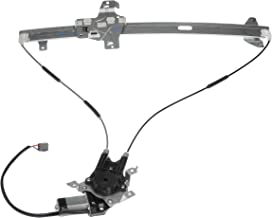 Dorman 741-586 Front Driver Side Power Window Regulator and Motor Assembly for Select ford Models