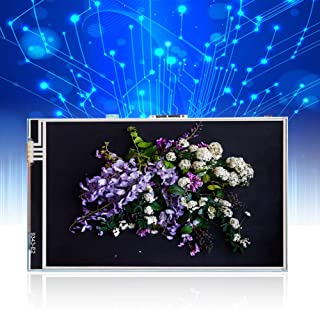 Clear Picture Quality Convenience 4-Inch Screen, Touch Screen, for Notebook Office Monitoring Home