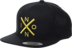 Exchange Snap Back Hat