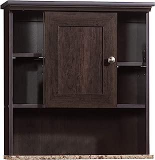 Sauder Peppercorn Wall Cabinet, L: 23.31