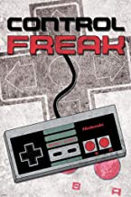 Pyramid America Control Freak Nintendo NES Old School Classic Vintage Video Game Controller NES 004 Laminated Dry Erase Sign Poster 24x36