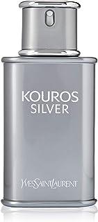 Yves Saint Laurent Kouros Silver, 100 ml
