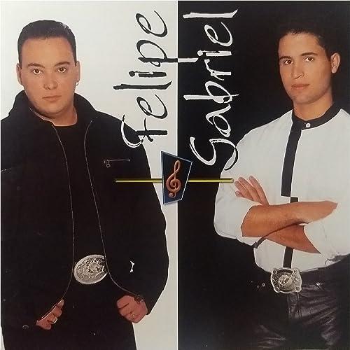 Felipe and gabe