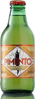 Pimento Ingwer & Chili Drink – Box mit 10 Flaschen à 250 ml