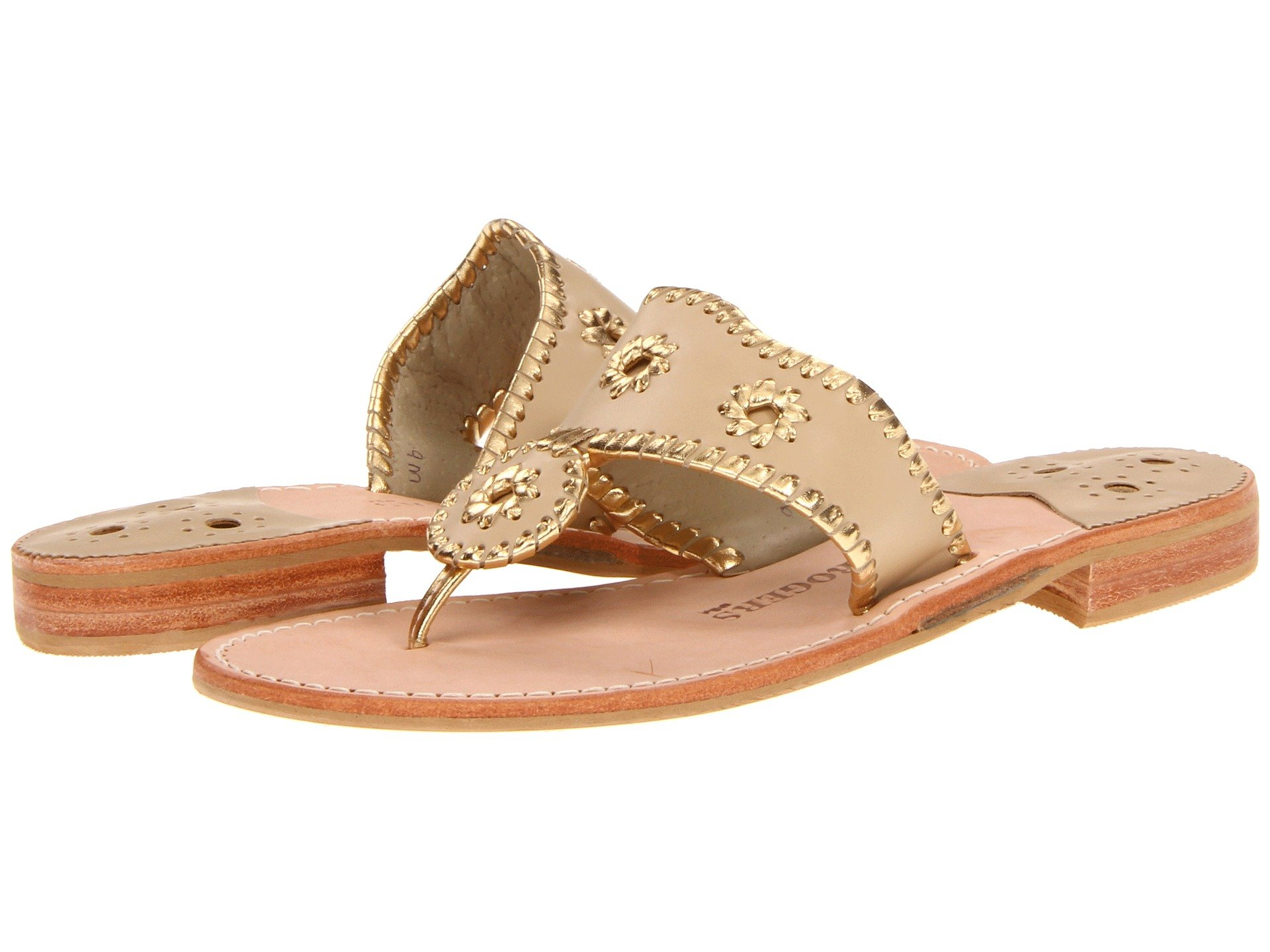 a392f92ca04882 Women s Jack Rogers Sandals + FREE SHIPPING