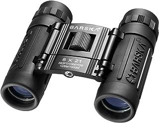 BARSKA Lucid View Compact Binoculars