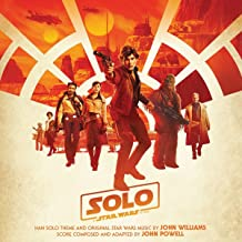 Various Artists - Solo: A Star Wars Story