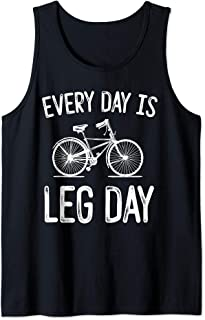 Best everyday is leg day tank Reviews