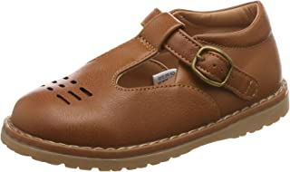 Mothercare Boy's Brown Boat Shoes