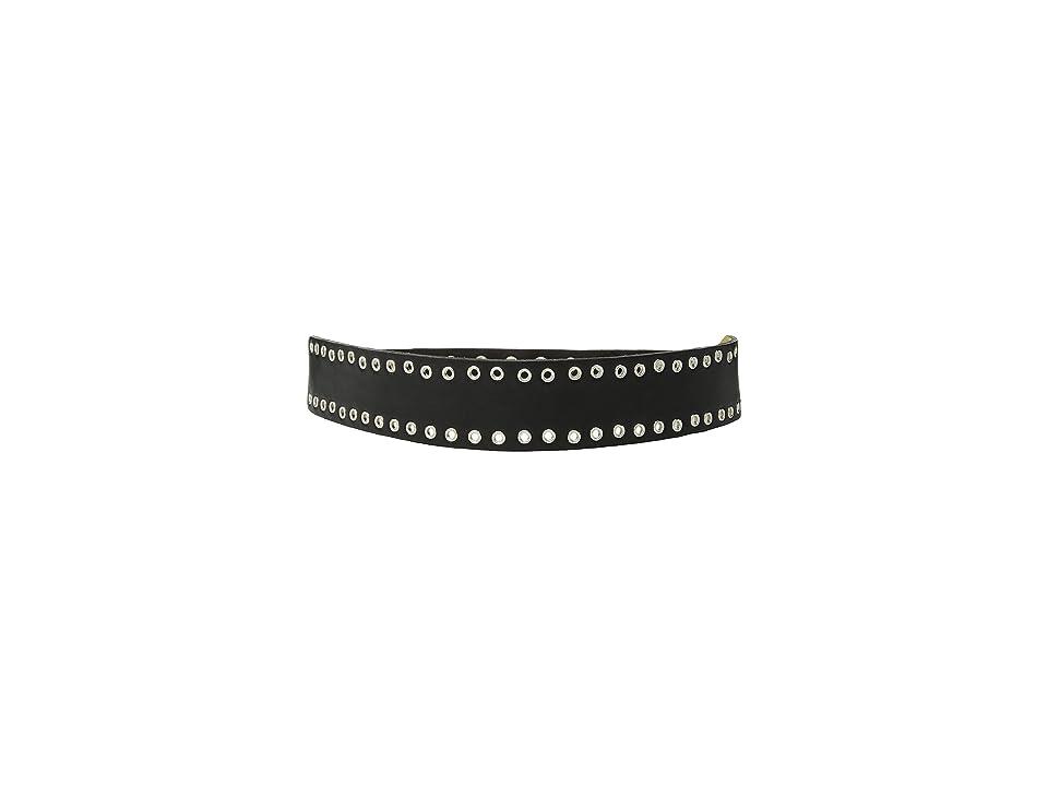 ADA Collection Nova Belt (Black) Women