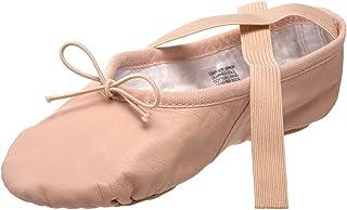 دمپایی / کفش باله ترکیبی Bloch Dance Girl Prolite II