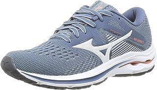 Mizuno Wave Inspire 17 Sokak koşu ayakkabısı. Kadın