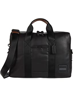 코치 서류가방 COACH Pacer Brief,JI/Black