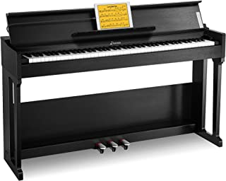 Donner DDP-90 88 Key Digital Piano Full Weighted Electric Ke