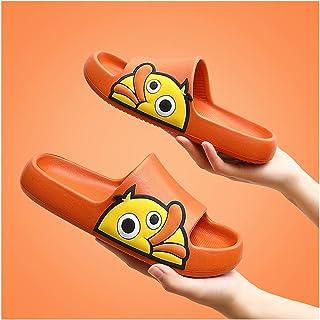 YAOLUU Summer Slippers Sandalias y Zapatillas para Damas del hogar Verano DE Ropa Interior y al Aire Libre en el hogar Bañ...