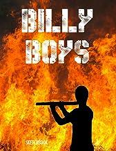 BILLY BOYS - SKETCHBOOK: 12TH JULY, Marching Season