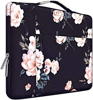 MOSISO Laptop Sleeve Compatible with 2018-2020 MacBook Air 13 inch A2179 A1932,13 inch MacBook Pro A2251 A2289 A2159 A1989...