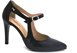 991eafb6c7 Amazon.it: scarpe decollete nere - Nero Giardini