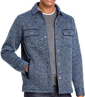 North Bend Shirt Jacket