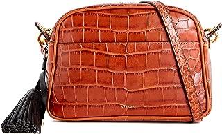 Uterque Women Leather crossbody bag 1769/709