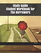 Study Guide Student Workbook for The Borrowers
