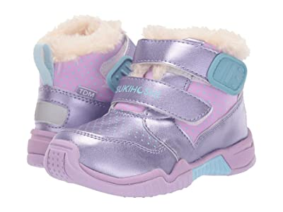 Tsukihoshi Kids Igloo (Toddler/Little Kid) (Purple/Lavender) Girl