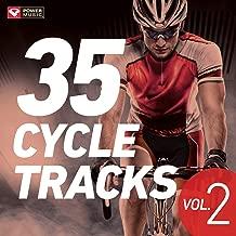 35 Cycle Tracks Vol. 2