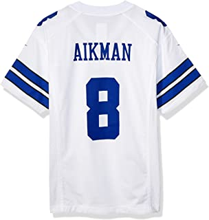 online retailer aa412 04cf1 Amazon.com: Troy Aikman - Clothing / Fan Shop: Sports & Outdoors