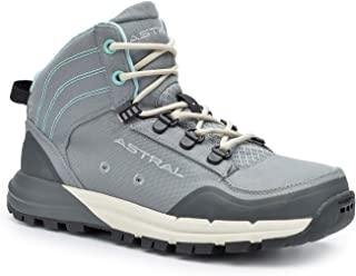 Astral Women's TR1 Merge Minimalist Hiking Boots, Quick Drying and Lightweight, Made for Camping and Backpacking