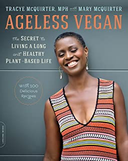 Best ageless vegan recipes Reviews