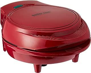 Better Chef IM-477R Red Omelette Maker Color, Medium