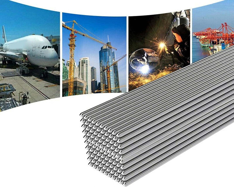 50 Pcs Low Temperature Aluminum Cored Flux Welding Wire-Aluminum Max 69% Max 57% OFF OFF