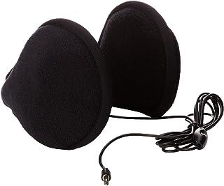 180s Men's Tec Fleece Headphone and Mic Ear Warmers